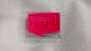 soap conference soap